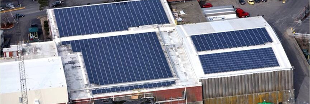 Commercial Solar Electrical