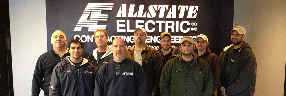 Allstate Electric Co., Inc.